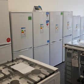 A1 Spares offers a wide range of appliances in our store